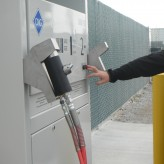 Press Release: JEM Energy Opens Public Westside CNG Fueling Station